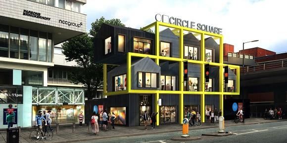 Circle Square