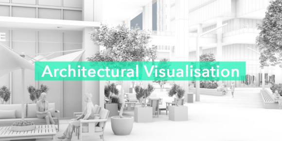 Architectural CGI